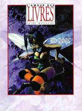 (DOC) Biographies, entretiens, études... -17- Spécial bd 2005