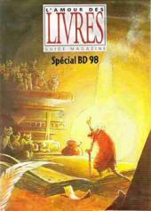 (DOC) Biographies, entretiens, études... -17- Spécial bd 1998