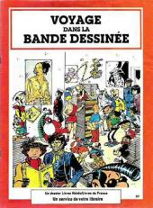 (DOC) Études et essais divers - Voyage dans la bande dessinée