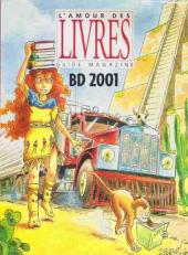 (DOC) Biographies, entretiens, études... -17- Spécial bd 2001