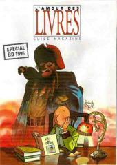 (DOC) Biographies, entretiens, études... -17- Spécial bd 1995
