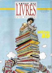 (DOC) Biographies, entretiens, études... -17- Spécial bd 1993