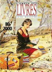 (DOC) Biographies, entretiens, études... -17- Spécial bd 2000