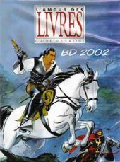 (DOC) Biographies, entretiens, études... -17- Spécial bd 2002
