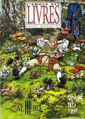 (DOC) Biographies, entretiens, études... -17- Spécial bd 1997