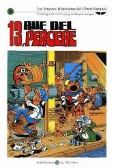 Mejores historietas del cómics español (Las) -5- 13, rue del percebe