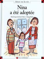 Ainsi va la vie (Bloch) -27- Nina a été adoptée