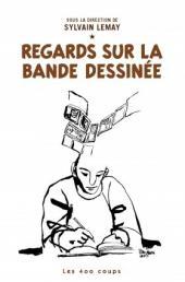 (DOC) Études et essais divers - Regards sur la bande dessinée