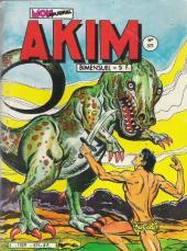 Akim (1re série) -571- La coupe empoisonnée
