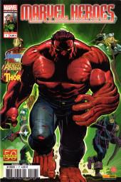 Marvel Heroes (Marvel France 3e série) -7- Célèbre