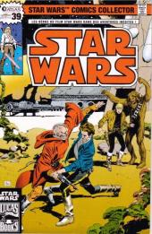 Star Wars (Comics Collector) -39- Numéro 39