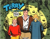 Terry et les pirates (BDartiste) -2- Volume 2 : 1937 à 1938