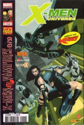 X-Men Universe (Marvel France 2e série) -6- La malédiction des Mutants (3/5)