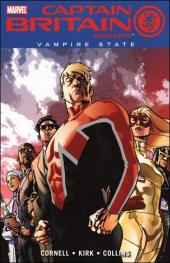 Captain Britain and MI13 (2008) -INT3- Vampire state