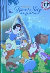 Mickey club du livre -65- Blanche Neige et les Sept Nains : Le Précieux Diamant
