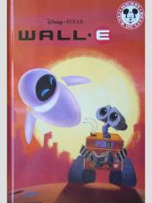 Mickey club du livre -257- Wall E