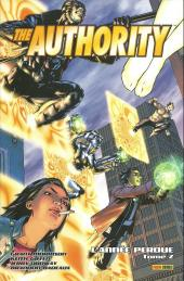 Authority (The) (Panini) -5- L'année perdue - Tome 2