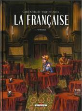 La française -1- Mireille