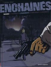 Enchaînés -6- Égarements