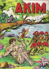 Akim (1re série) -146- Pris au piège