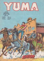 Yuma (1re série) -175- La révolte des Osages