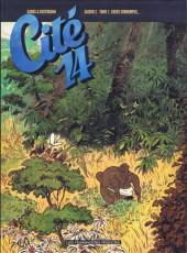 Cité 14 - Saison 2 -1- Chers corrompus...
