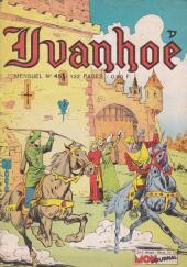 Ivanhoé (1e Série - Aventures et Voyages) -45- Le mariage de Robin Hood