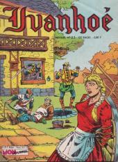 Ivanhoé (1e Série - Aventures et Voyages) -53- Le trésor d'Ely