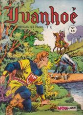 Ivanhoé (1e Série - Aventures et Voyages) -66- Le chêne du miracle
