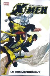 X-Men (Best Comics) -1- Le commencement