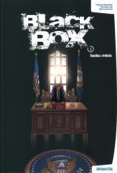 Black Box -1- Destins croisés