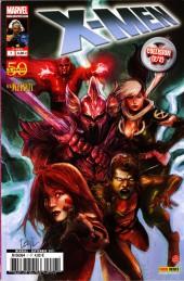 X-Men (Marvel France 2e série) -7- Collision (2/2)