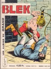 Blek (Les albums du Grand) -354- Numéro 354