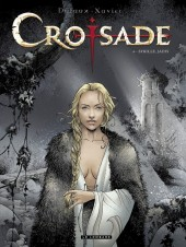 Croisade -6- Sybille, jadis