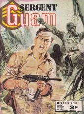 Sergent Guam -97- Prisonniers de la haine