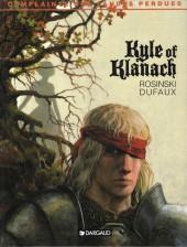 Complainte des Landes Perdues -4- Kyle of Klanach
