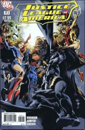 Justice League of America (2006) -60- Adjourned