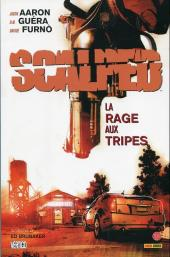 Scalped -4- La rage aux tripes