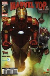 Marvel Top (Marvel France 2e série) -3- Beau temps
