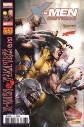 X-Men Universe (Marvel France 2e série) -7- La malédiction des mutants (5/5)