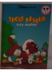 Mickey club du livre -247- Trois neveux très malins