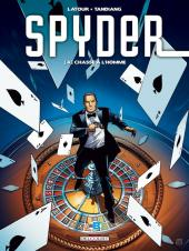 Spyder -4- Chasse à l'homme