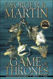 A Game of Thrones (2011) -1- Book one of a song of ice and fire
