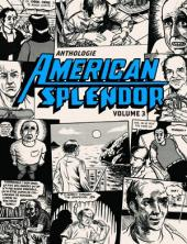 American Splendor -3- Anthologie Volume 3