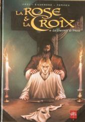 La rose et la Croix -4- La couronne de prusse