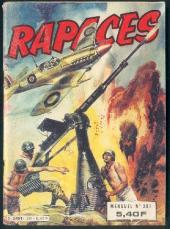 Rapaces (Impéria) -391-