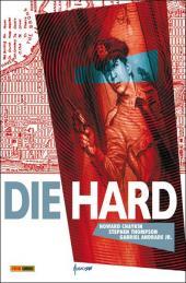 Die Hard: Year One - Die Hard