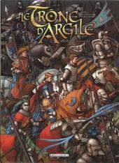 Le trône d'Argile -2a- Le pont de Montereau