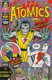 Atomics (The) -2A- Numéro 2A