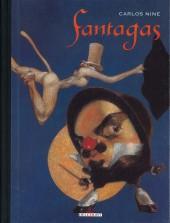 Fantagas - Tome 1